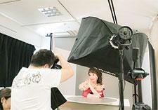 写真撮影(10カット)